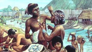 dalla preistoria alla storia, il rame spiegato ai bambini