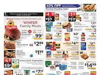ShopRite Weekly Circular January 26 - February 1, 2020