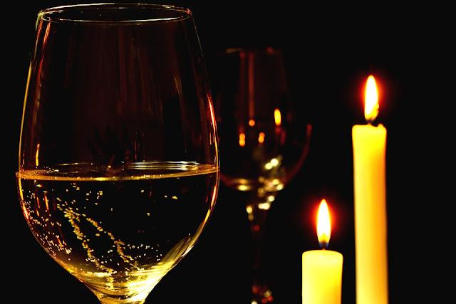 Romantik Akşam Yemeği için İçki Önerileri