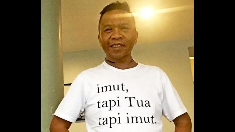 Muhammad Fachroni alias Oon