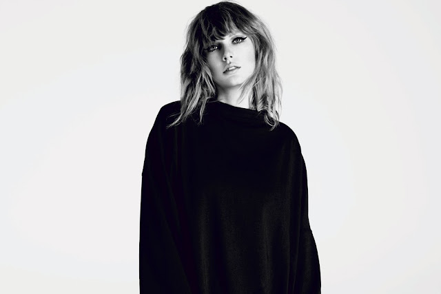 Durante entrevista para a EW, Taylor Swift disse que seu trabalho mais recente, Reputation, foi inspirado em Game of Thrones.
