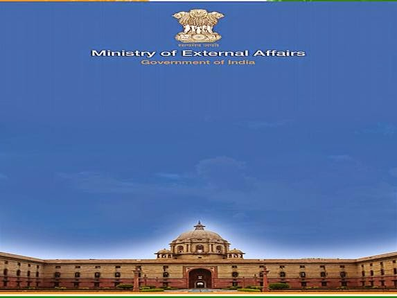 Ministry of External Affairs Recruitment 2015: