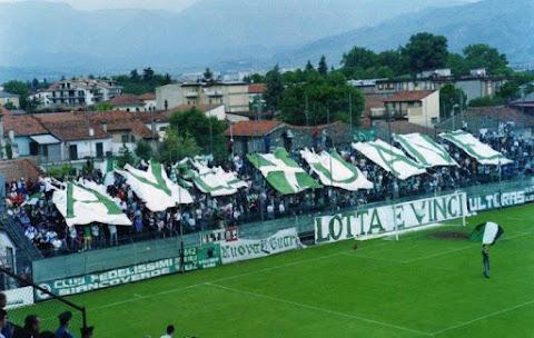 Curva Nord Avezzano