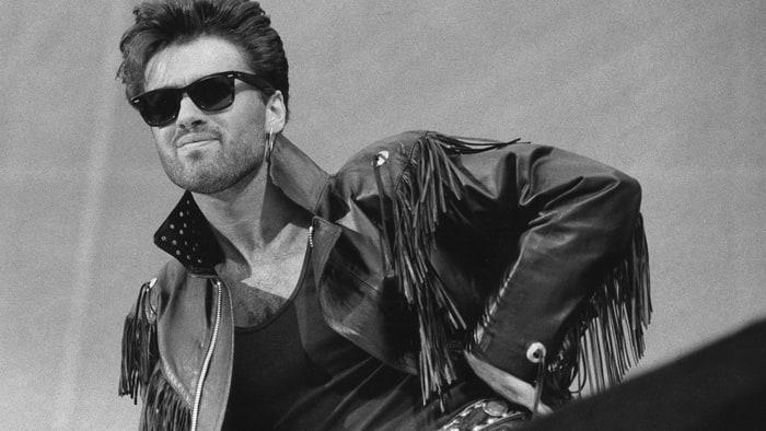 De Krenten Uit De Pop George Michael 1963 2016