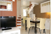 Diana Affordable Townhouse - Lancaster New City