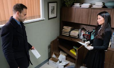 Cena do 10º episódio da 5ª temporada - Divulgação/Canal Universal