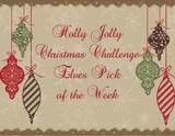 top pick chez Holly Jolly