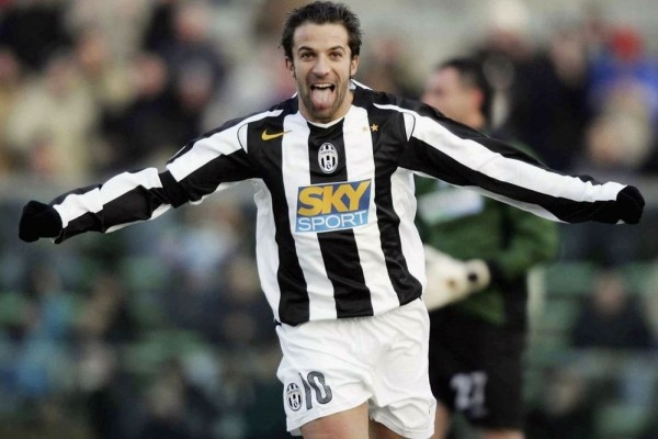 7 Striker Legendaris yang Bikin Jatuh Hati Sama Liga Serie A Italia