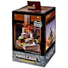 Minecraft Alex Environment Sets Figure