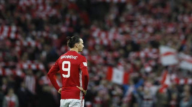 Dikabarkan Tertarik Gaet Ibrahimovic, LA Galaxy Bungkam