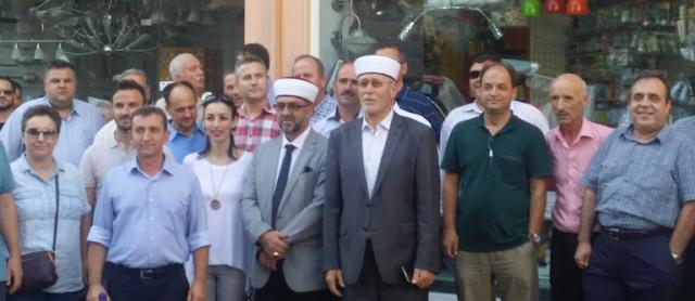 Θράκη: Πονηρά και επικίνδυνα παιχνίδια των τουρκοφρόνων