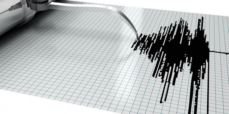 Gempa Berkekuatan 7,1 M Guncang Meksiko