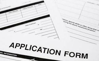 CAT 2016 Application Form