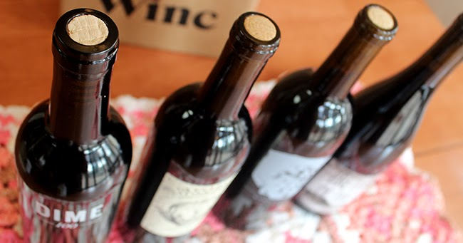 Vegan Mom Blog Therightonmom Com Winc Vegan Wine Delivery