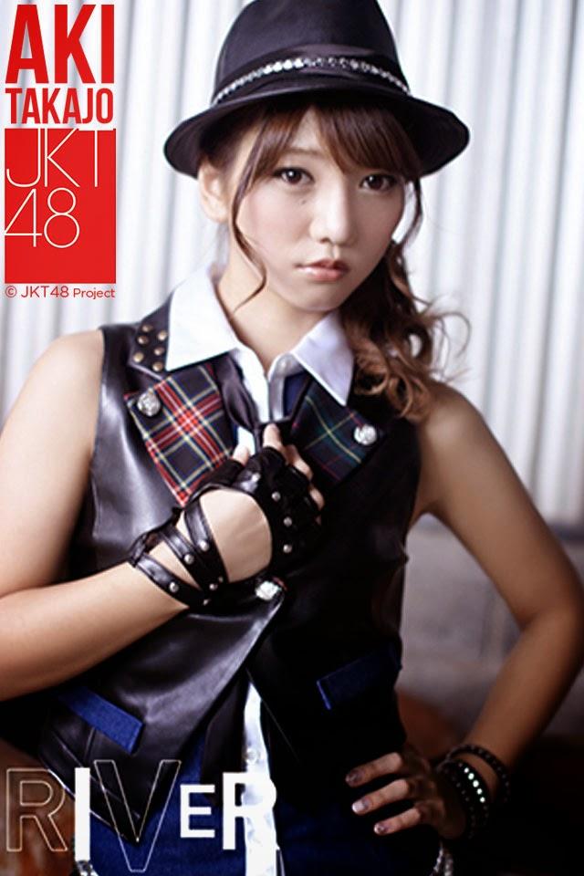 Wallpaper Mobile Content JKT48 Random Member (Part 3 ...