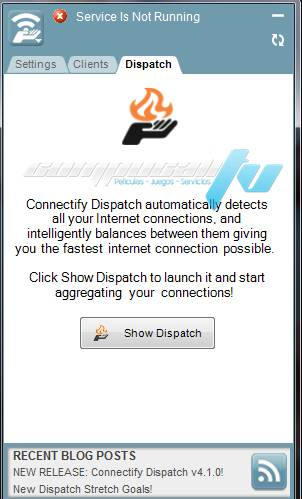 Connectify Dispatch 4.0 Full Final