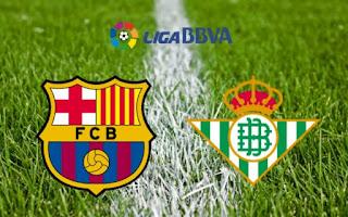 Ver Barcelona Vs Betis EN VIVO
