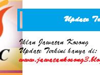 Jawatan Kosong Perbadanan Sukan Sarawak 27 November 2016
