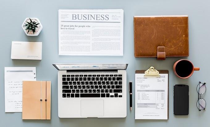 Cara Memilih Domain untuk Bisnis