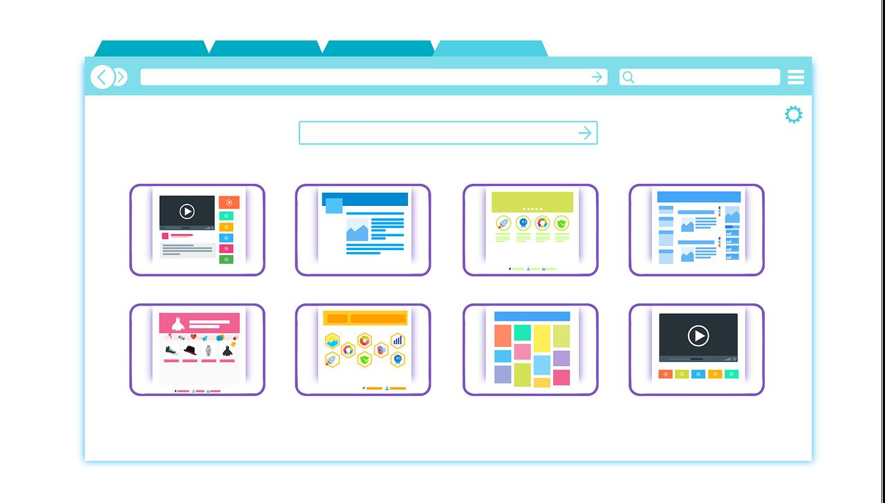 Cara Membuat Pesan-pesan Berjalan di Title Tab Browser