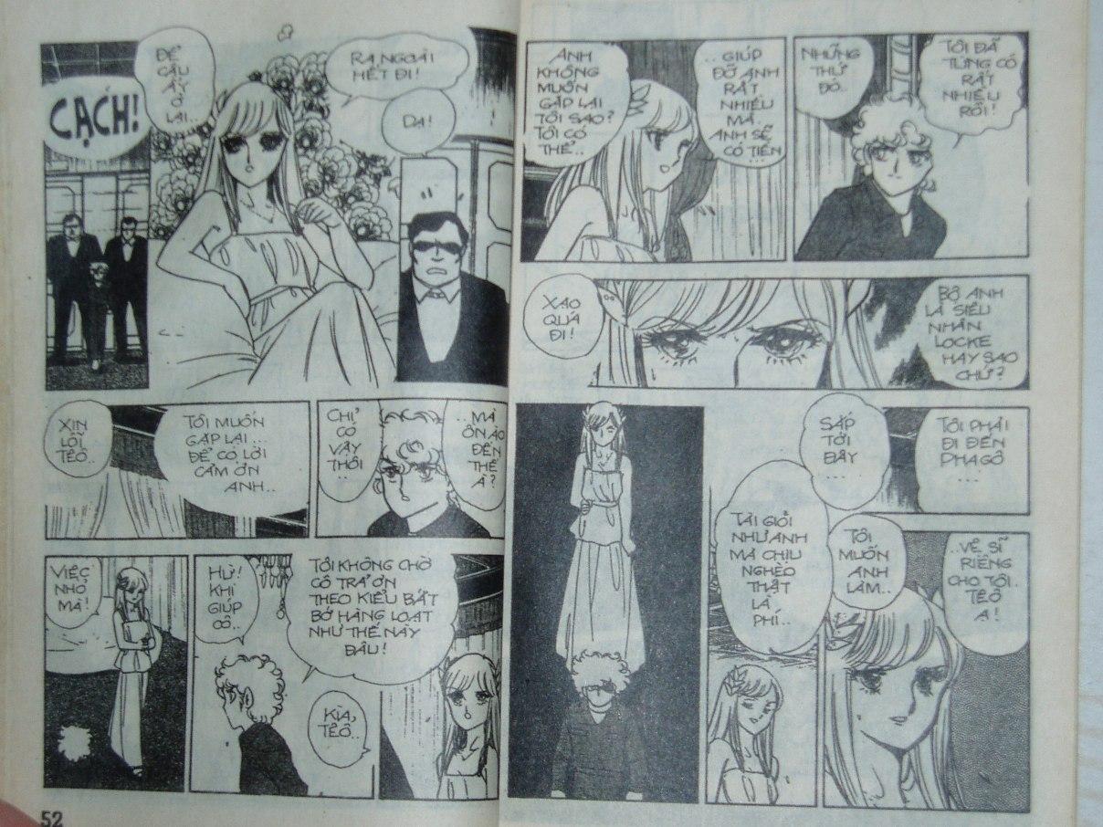 Siêu nhân Locke vol 12 trang 25