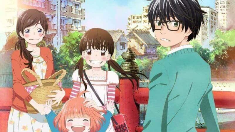Anime yang Mirip dengan Chihayafuru