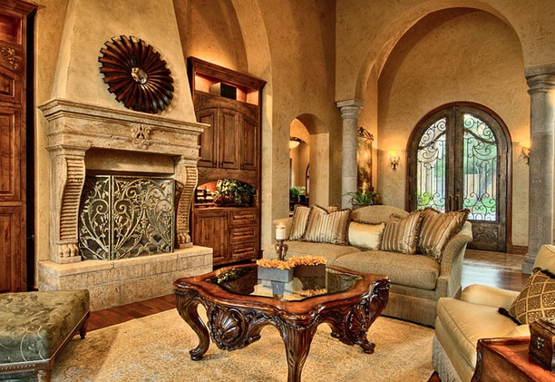 Ordinaire For Several Centuries, Spanish Style Homes Have Been A Popular  Architectural Choice, Especially In Areas Like California. From The  Unmistakable Clay Tile ...