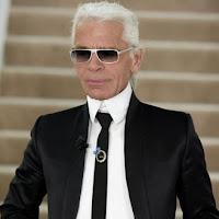 zerO kg: Régime Karl Lagerfeld : bon ou mauvais pour la