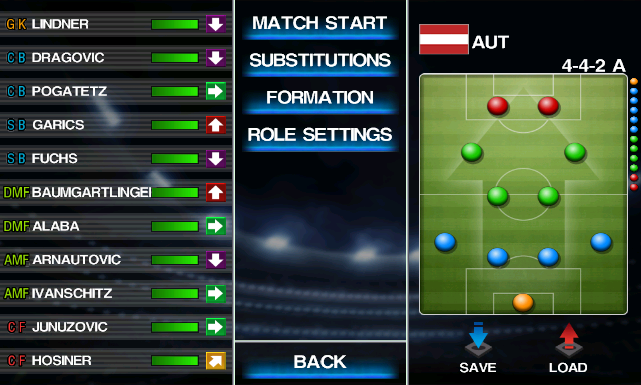 PES 2015 APK Mod +Data (Offline, Working) For Android 5.0