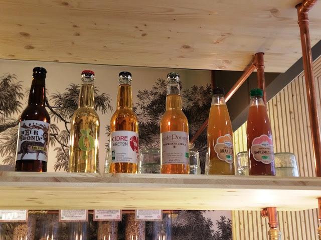 Muesli's Bar