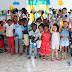 Gov.Mangabeira: Governo da Mudança distribui presentes nas escolas em comemoração ao Dia das Crianças