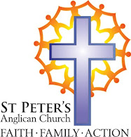 St Peter's website