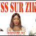 Audio: Ecoutez l'essentiel de l'émission Teuss du mercredi 12 septembre 2018