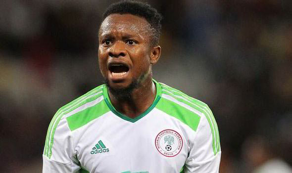 Ogenyi Onazi drags his former club Lazio to authorities over unpaid salaries