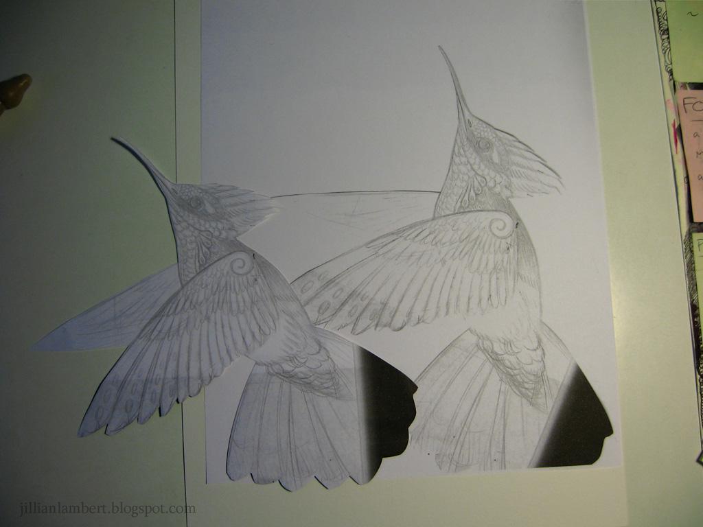 Brain Drain Art And Sketches By Jillian Lambert Oaxacan