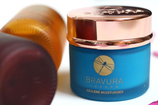 Bravura London Review