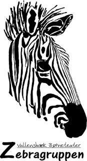 Vallensbæk Børneteater Zebra