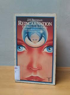 REINCARNATION, J.H. Brennan