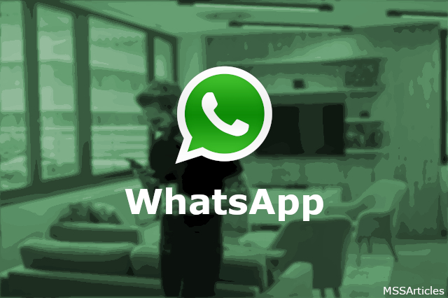 WhatsApp smartphone app review - MSS Articles