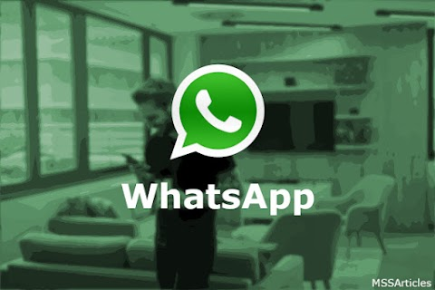 WhatsApp Smartphone App Review - Best Messaging App