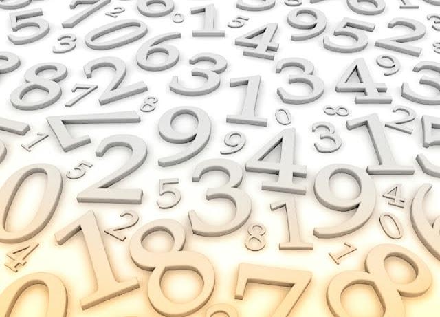Pengertian Bilangan Cacah Dan Bilangan Asli