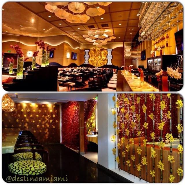 Sobe Restaurant Menu Lanham