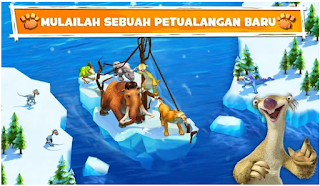 Ice Age Adventures 2.0.5e Apk + Mod for android