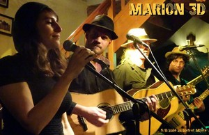 Marion 3DG