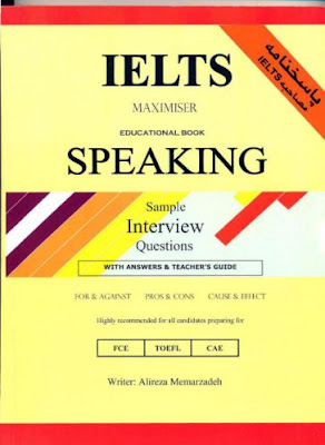 IELTS Maximiser Educational Book: Speaking