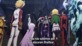 Overlord 13 (Final) assistir online legendado
