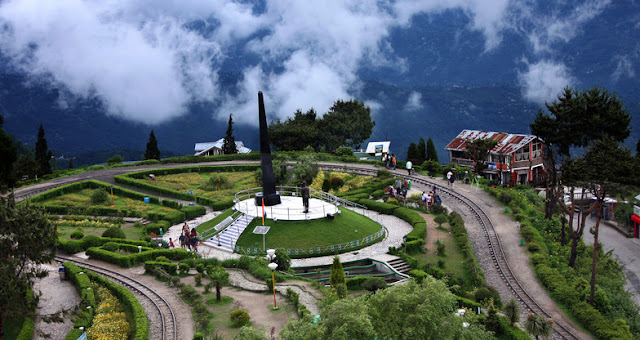 darjeeling-hill-satation-india