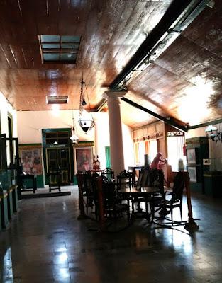 Museum Kartini Rembang