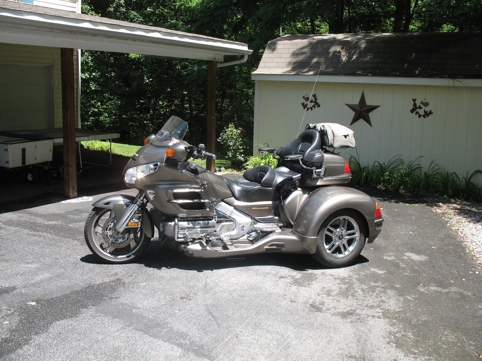wing sale gold atvs abs used honda goldwing pin trike in mississippi for