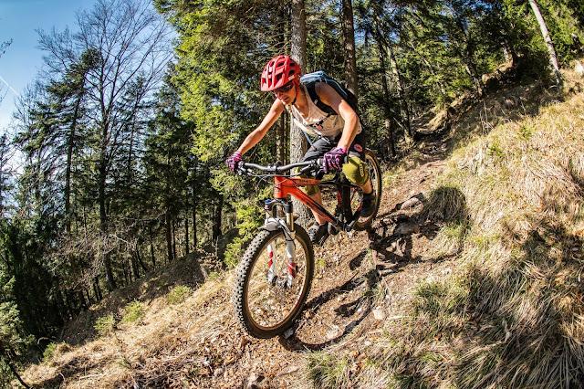 Schwalbe Mountainbike Reifen im Test